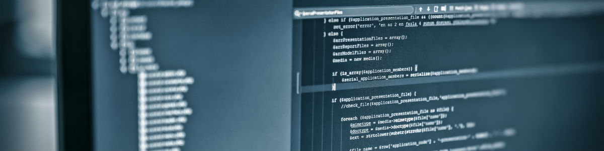 Making Software Applications Accessible